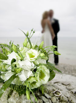 Wedding Flowers Accents And Compliments How To Choose Wedding